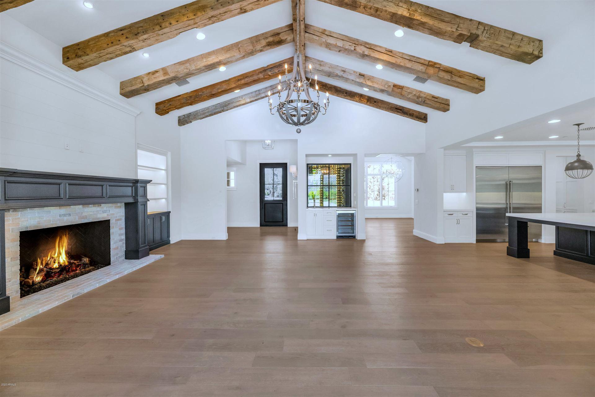 Property Image Of 4800 E Calle Del Medio -- In Phoenix, Az