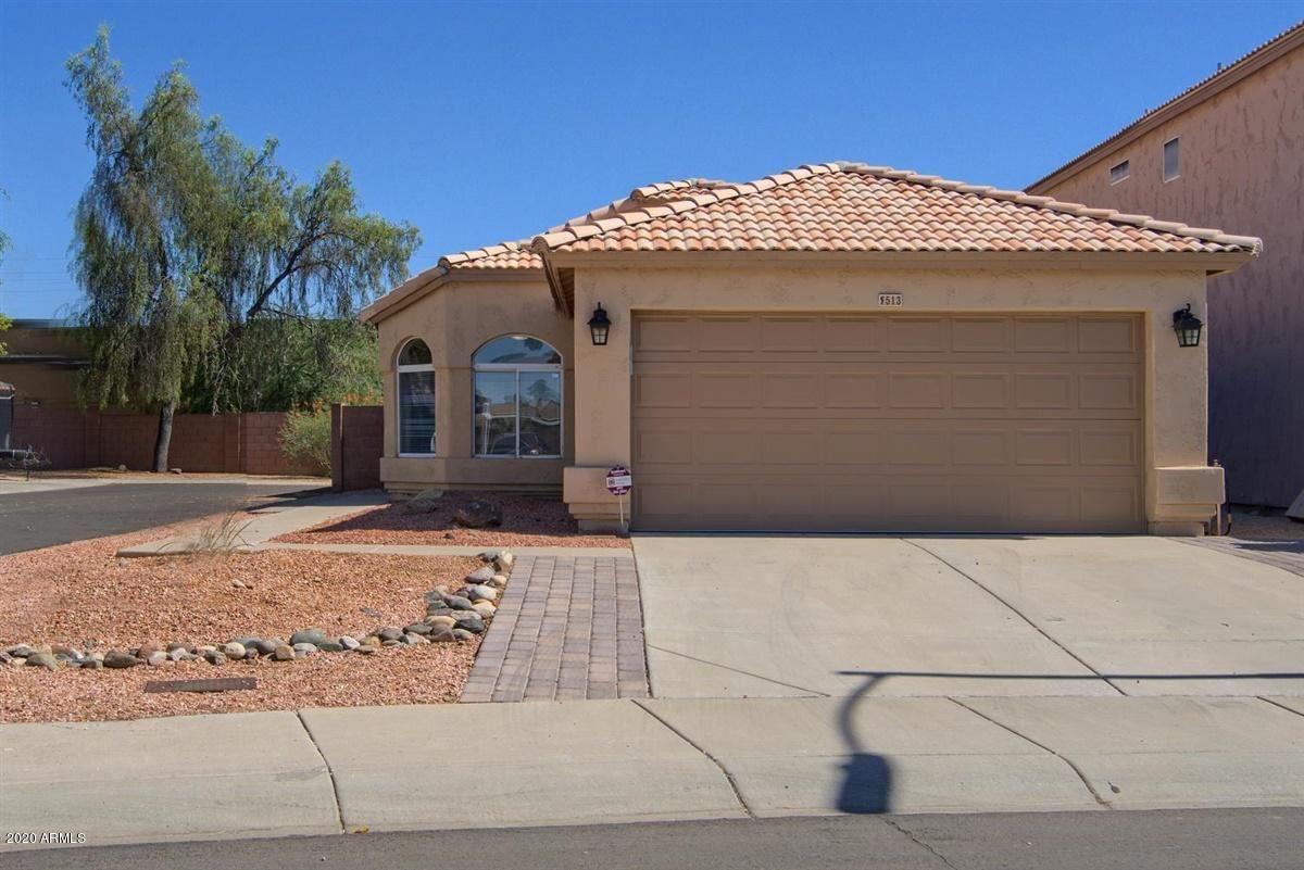 Property Image Of 513 W Mcrae Drive In Phoenix, Az
