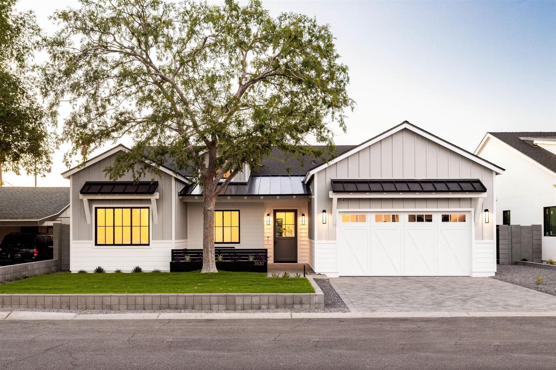 Property Image Of 3530 E Glenrosa Avenue In Phoenix, Az