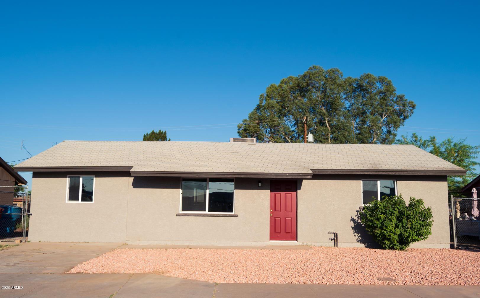 Property Image Of 4842 S 20Th Street In Phoenix, Az