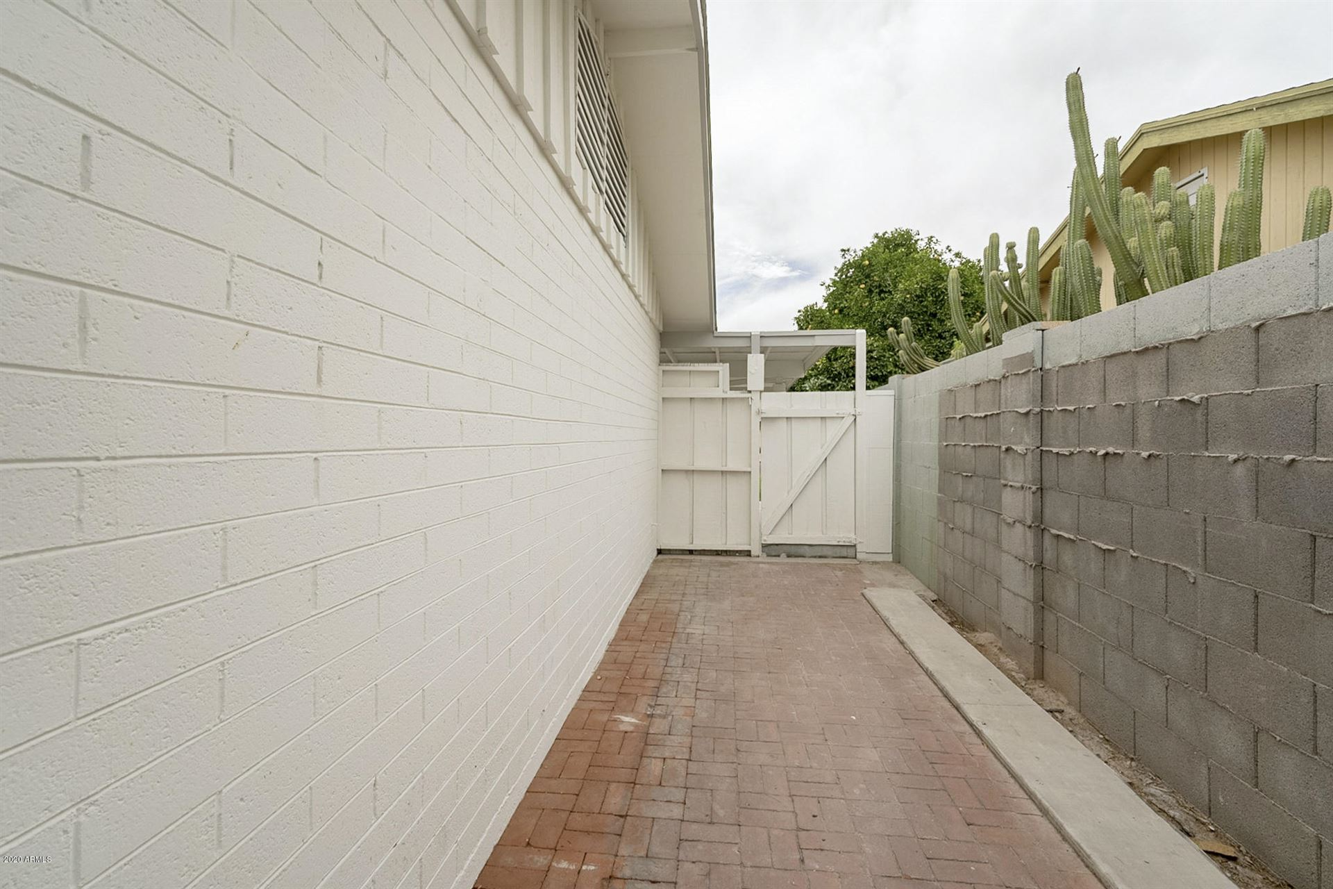 Property Image Of 2701 N 20Th Avenue In Phoenix, Az