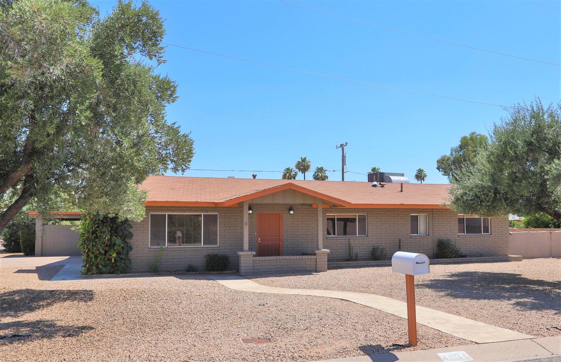 Property Image Of 4151 E Bluefield Avenue In Phoenix, Az