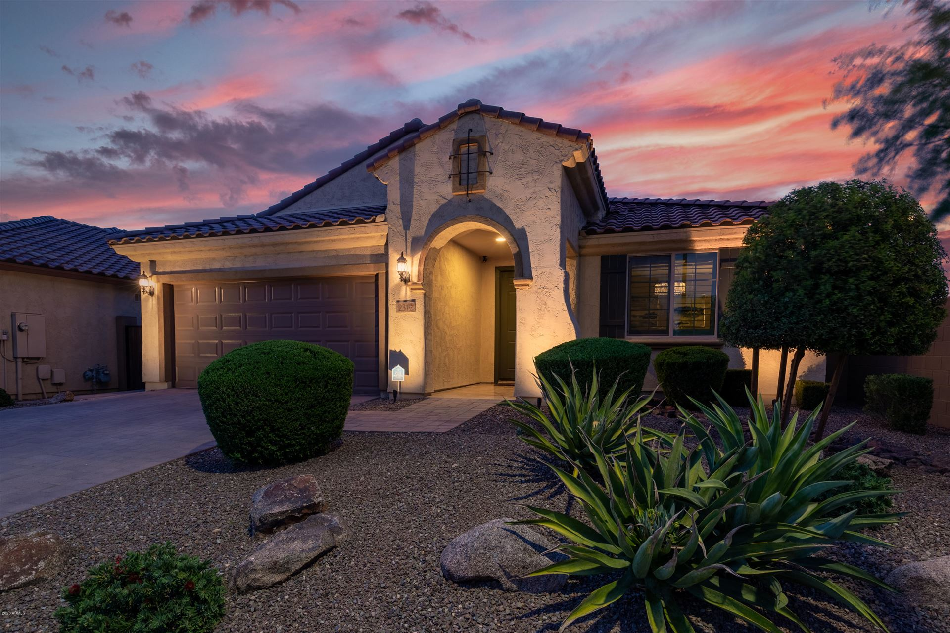 Property Image Of 2312 W Brookhart Way In Phoenix, Az