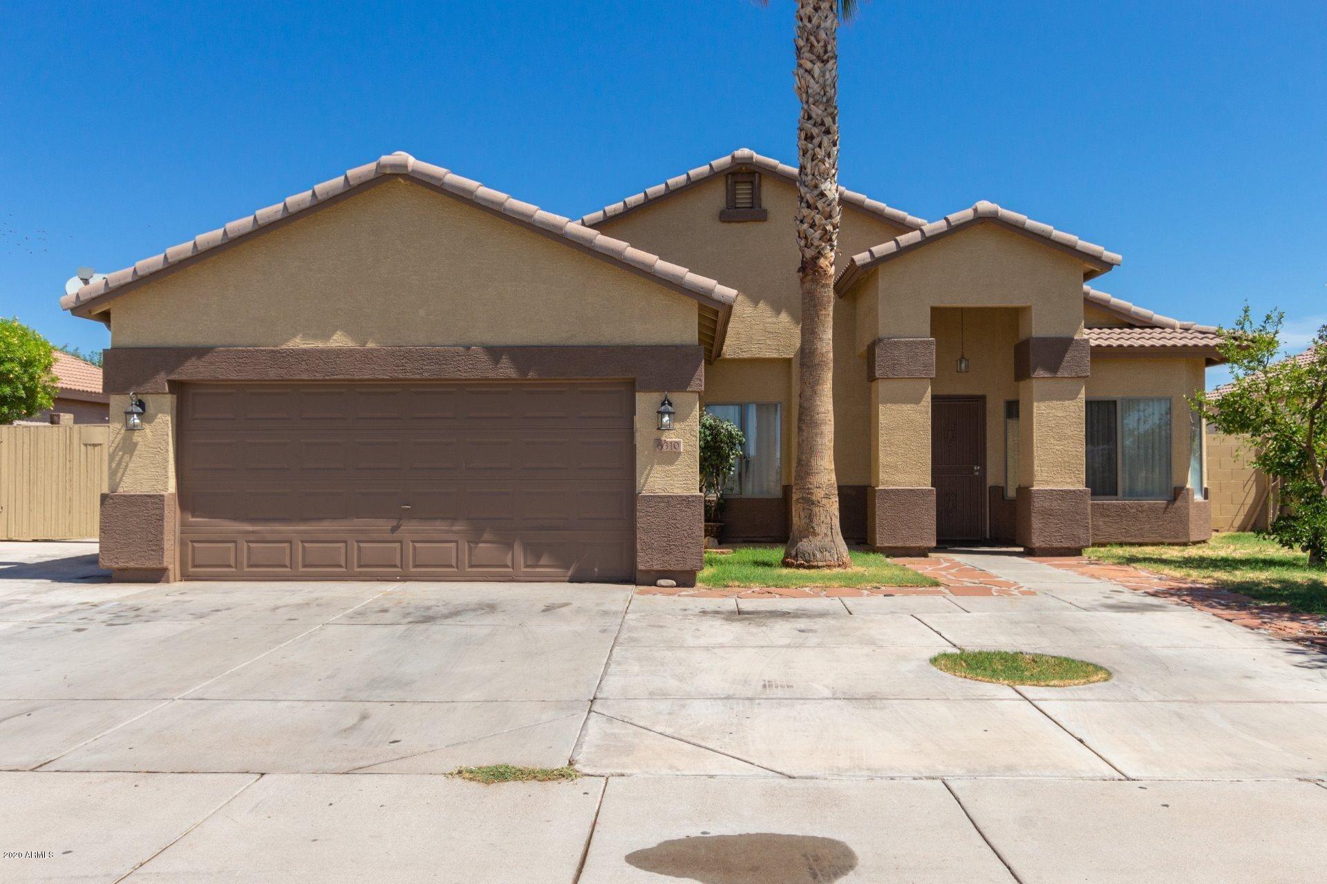 Property Image Of 6310 W Virginia Avenue In Phoenix, Az