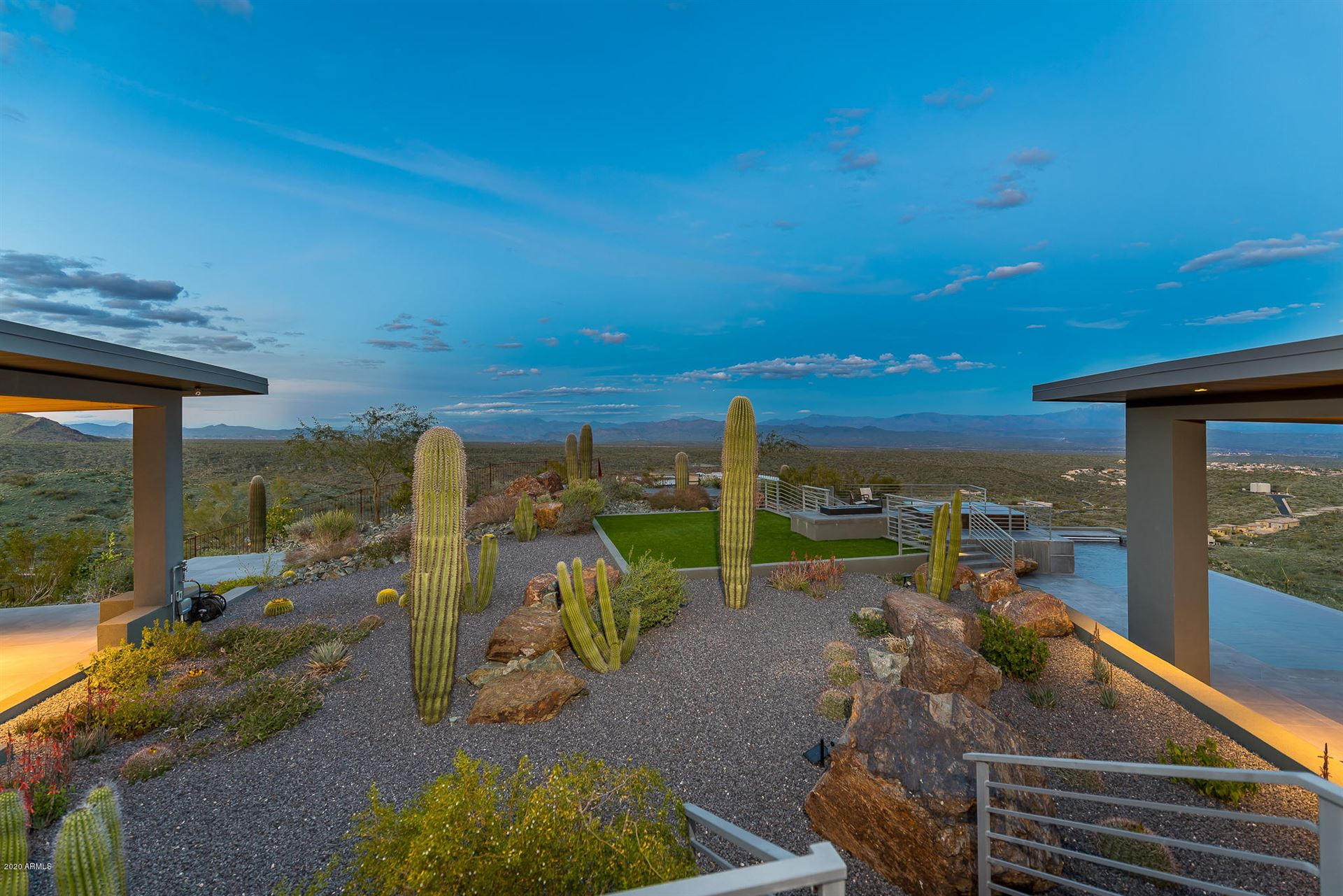 Property Image Of 13950 E Bighorn Parkway In Fountain Hills, Az