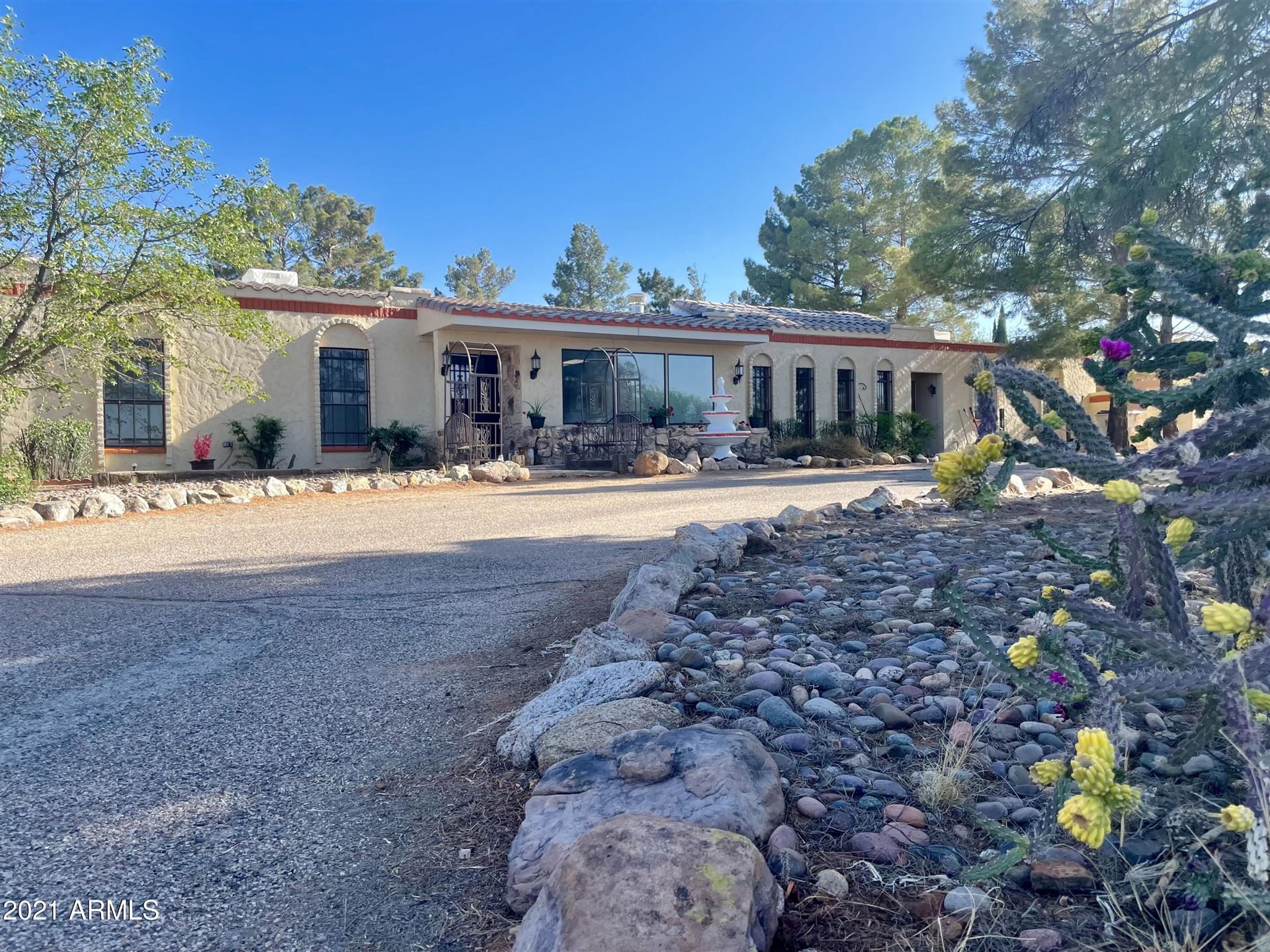 Sierra Vista                                                                      , AZ - $345,000