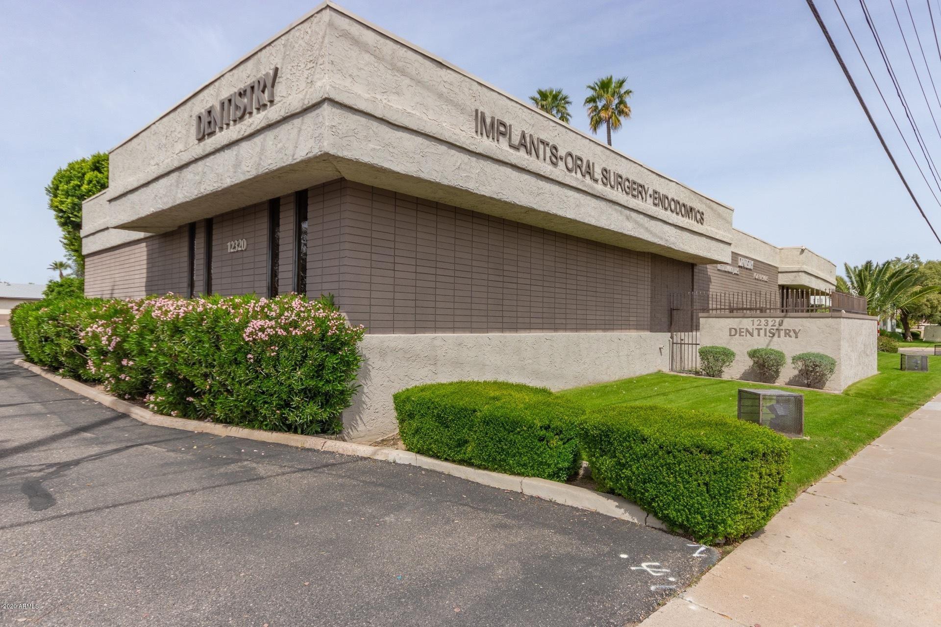Property Image Of 12320 N 32Nd Street #2 In Phoenix, Az