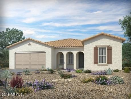 Property Image Of 334 N San Ricardo Trail In Casa Grande, Az