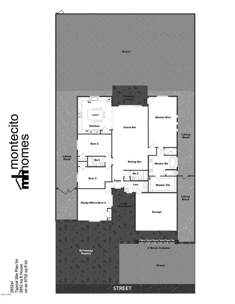 Property Image Of 4846 E Piccadilly Road In Phoenix, Az