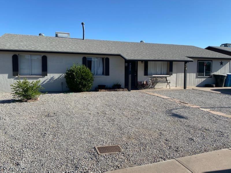 Property Image Of 7345 W Turney Avenue In Phoenix, Az