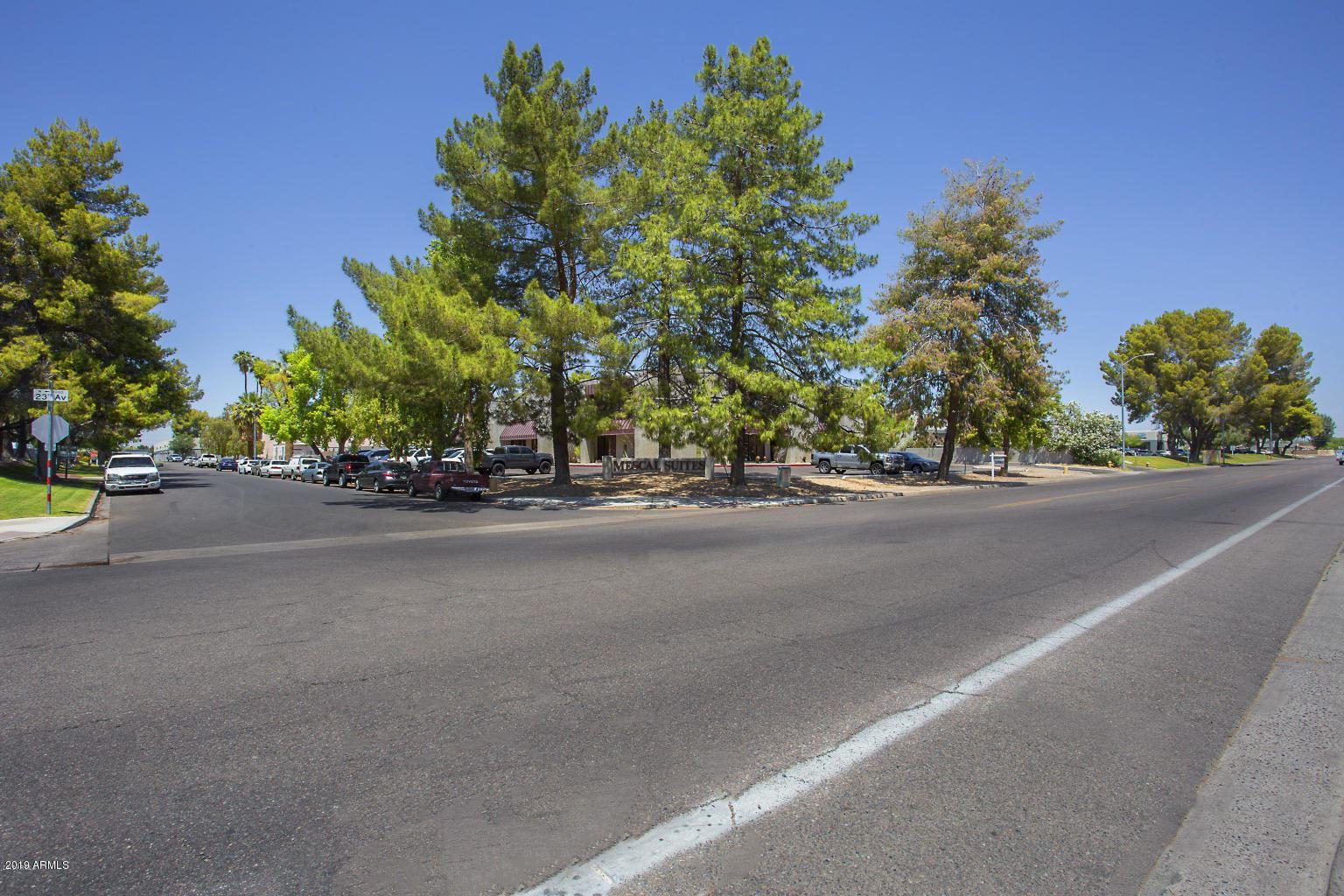 Property Image Of 11036 N 23Rd Avenue #4 In Phoenix, Az