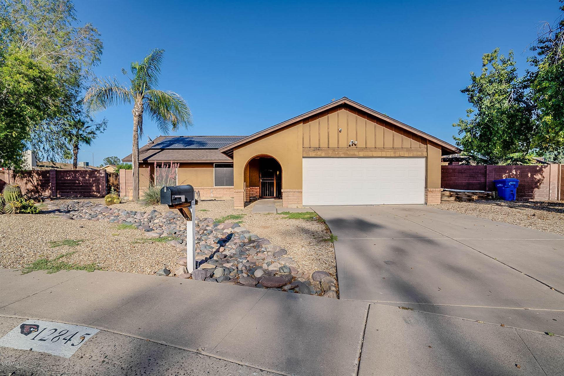 Property Image Of 12845 N 42Nd Drive In Phoenix, Az