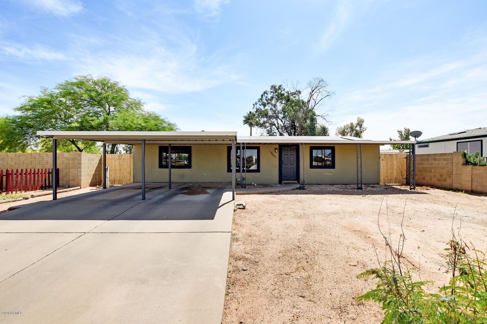 Property Image Of 19645 N 30Th Street In Phoenix, Az