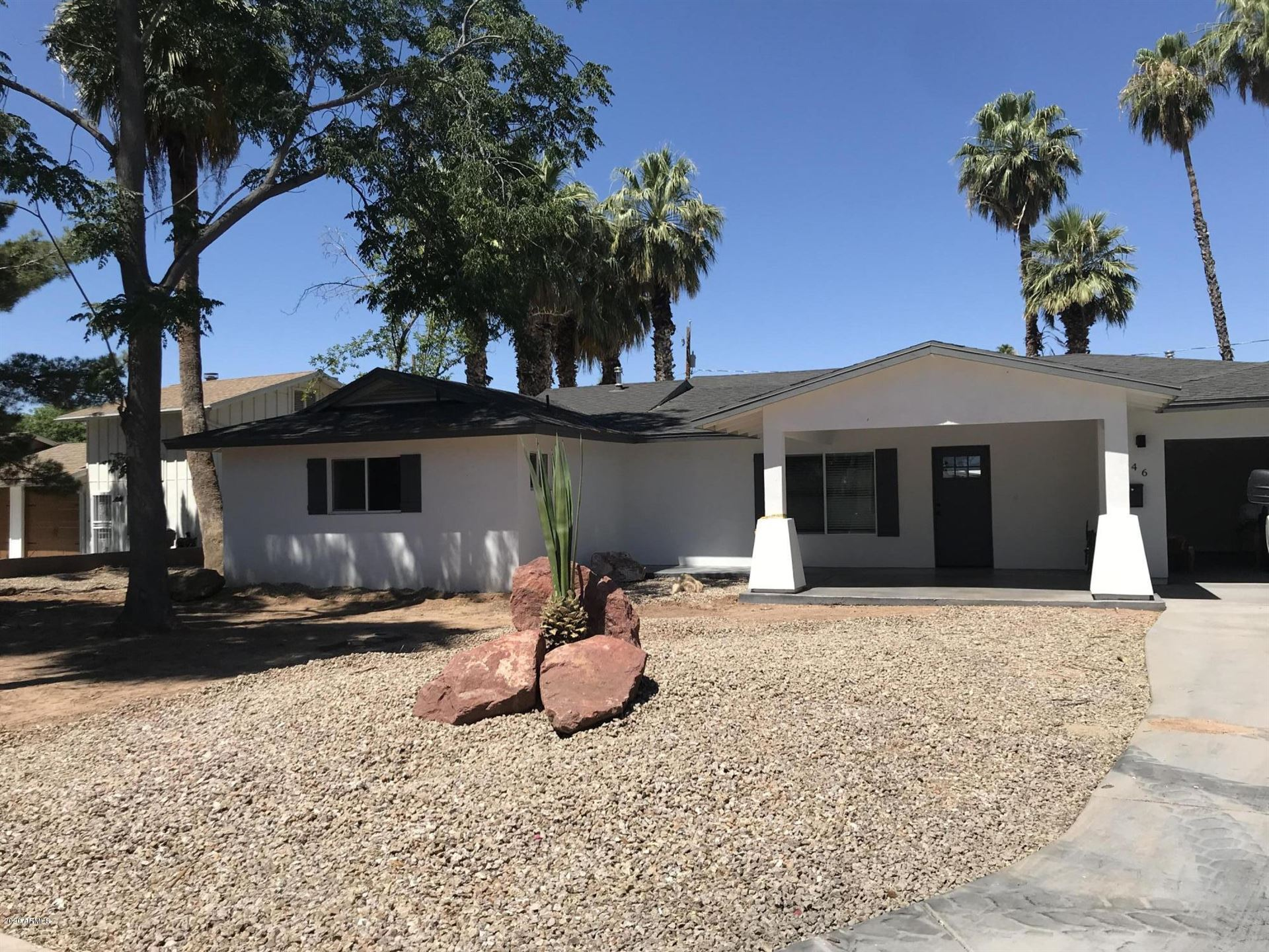 Property Image Of 3646 N 52Nd Place In Phoenix, Az