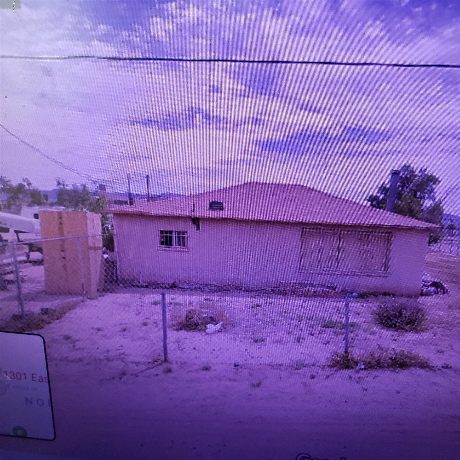 Property Image Of 1301 E Wood Street In Phoenix, Az