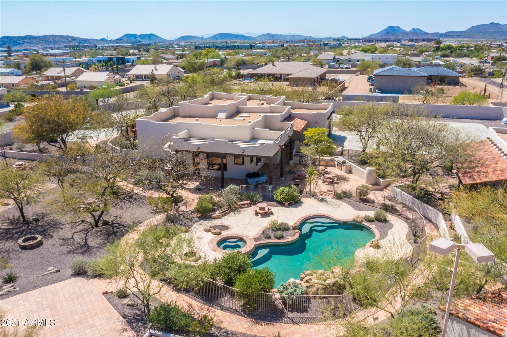 Phoenix                                                                      , AZ - $1,600,000