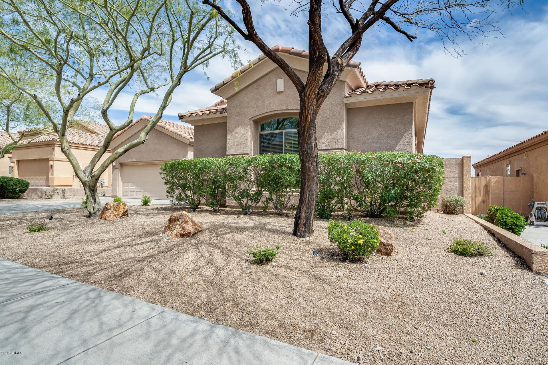 Property Image Of 27195 N 83Rd Drive In Peoria, Az