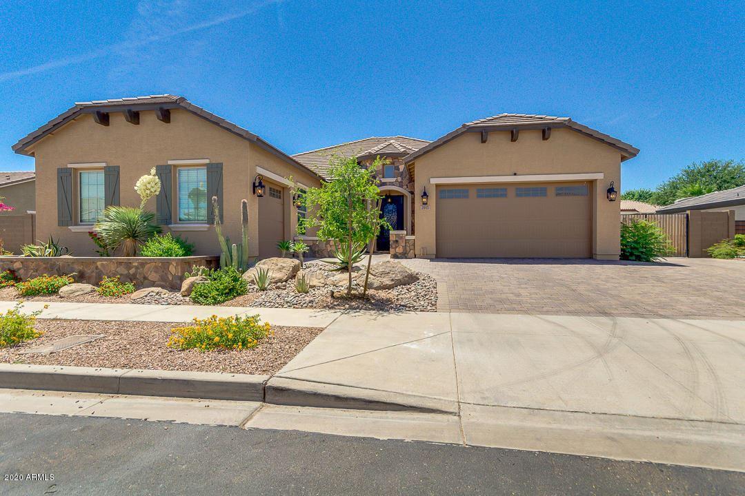 Property Image Of 2913 E Harwell Road In Phoenix, Az