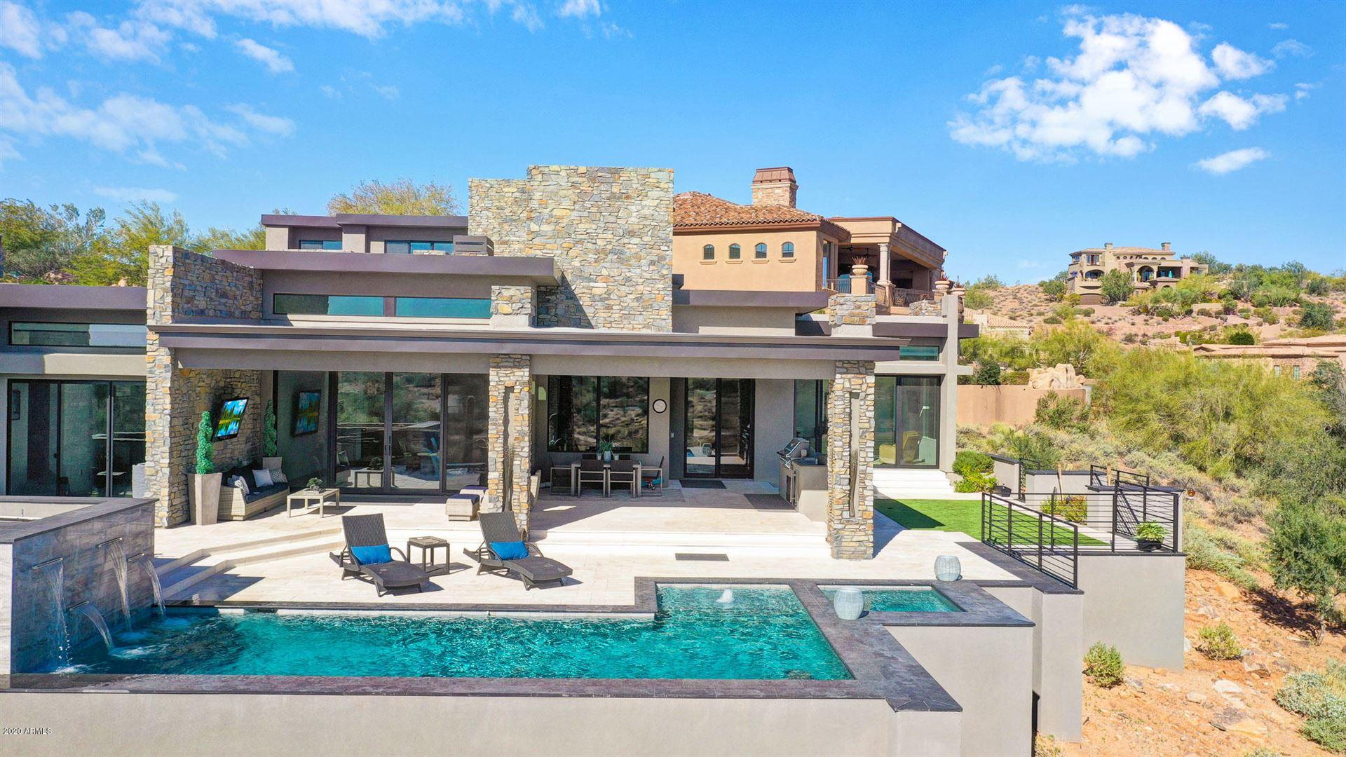 Fountain Hills                                                                      , AZ - $2,299,000