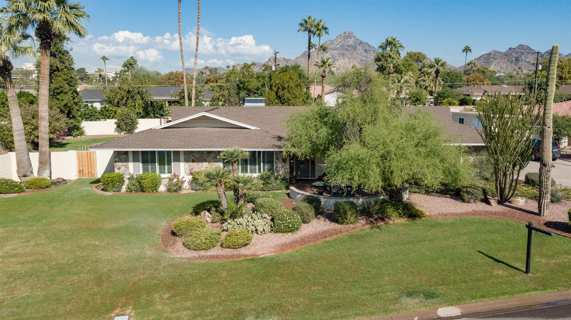 Property Image Of 2214 E San Juan Avenue In Phoenix, Az