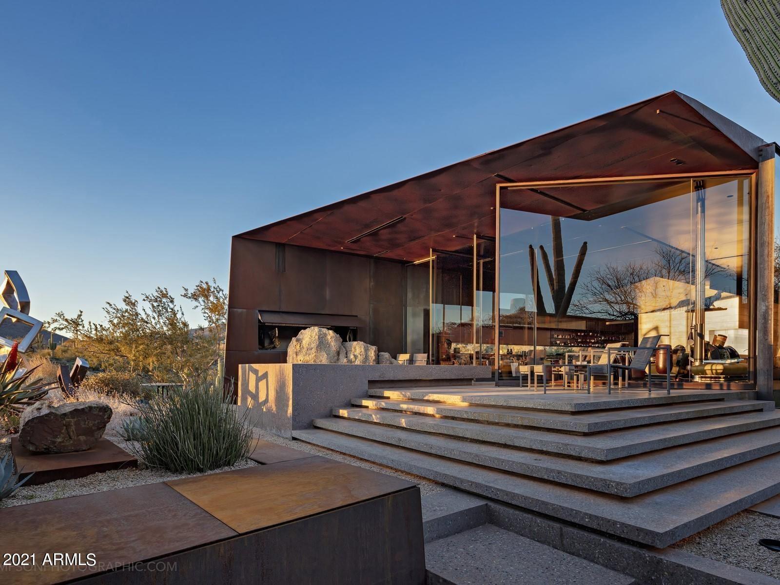 Scottsdale                                                                      , AZ - $10,000,000