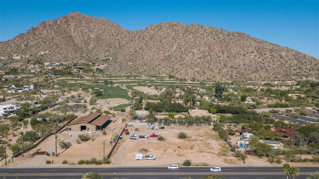 Property Image Of 5814 E Camelback Road In Phoenix, Az