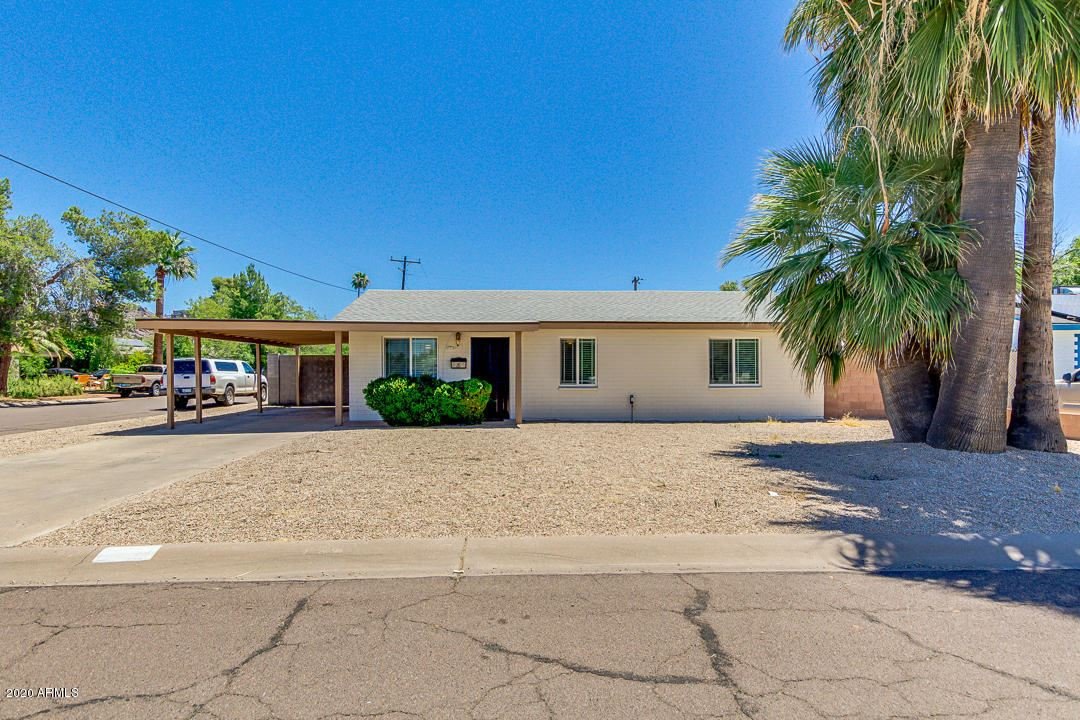 Property Image Of 8237 N 8Th Place In Phoenix, Az
