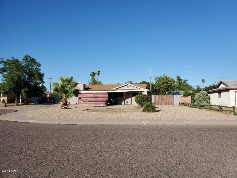 Property Image Of 12421 N 33Rd Drive In Phoenix, Az