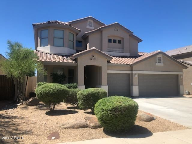Property Image Of 10437 W Louise Drive In Peoria, Az