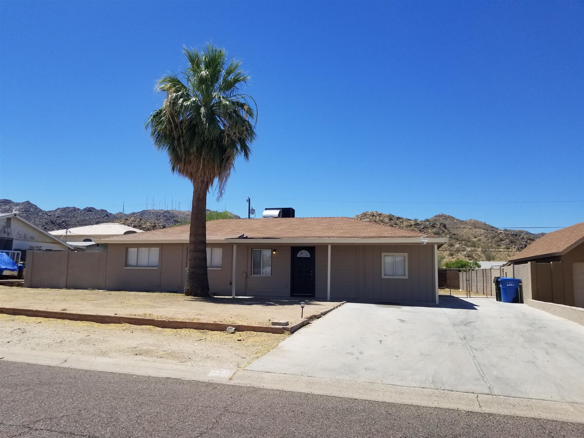 Property Image Of 321 W Buist Avenue In Phoenix, Az