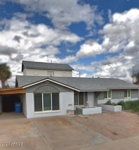 Property Image Of 3714 W Glendale Avenue In Phoenix, Az