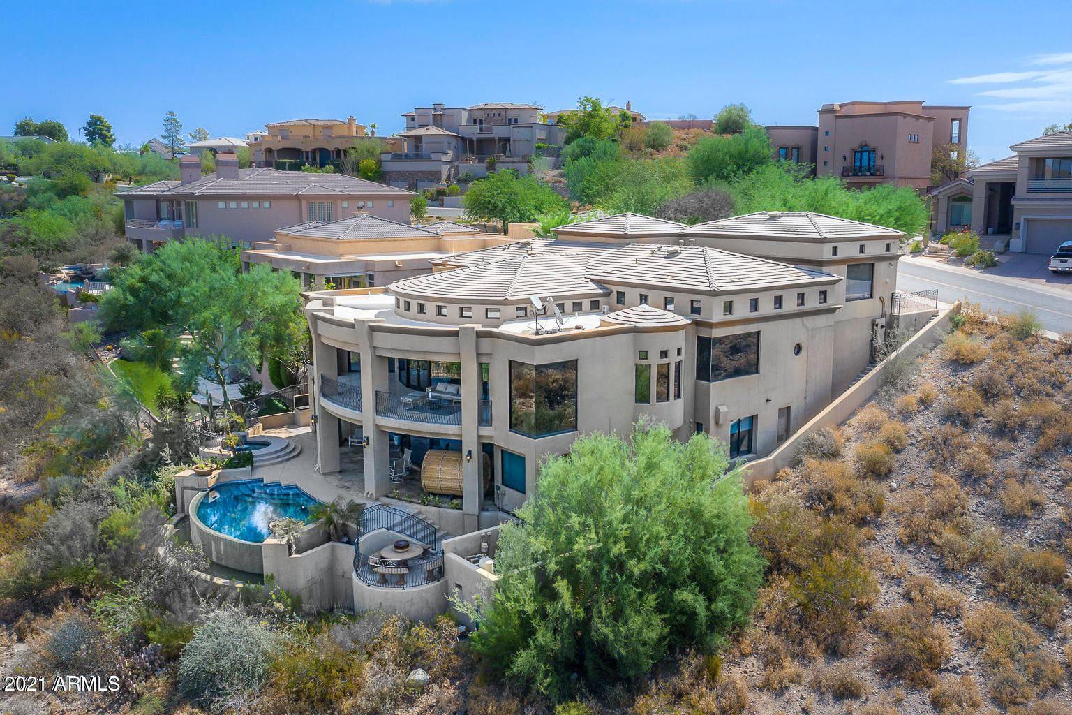 Phoenix                                                                      , AZ - $1,395,000