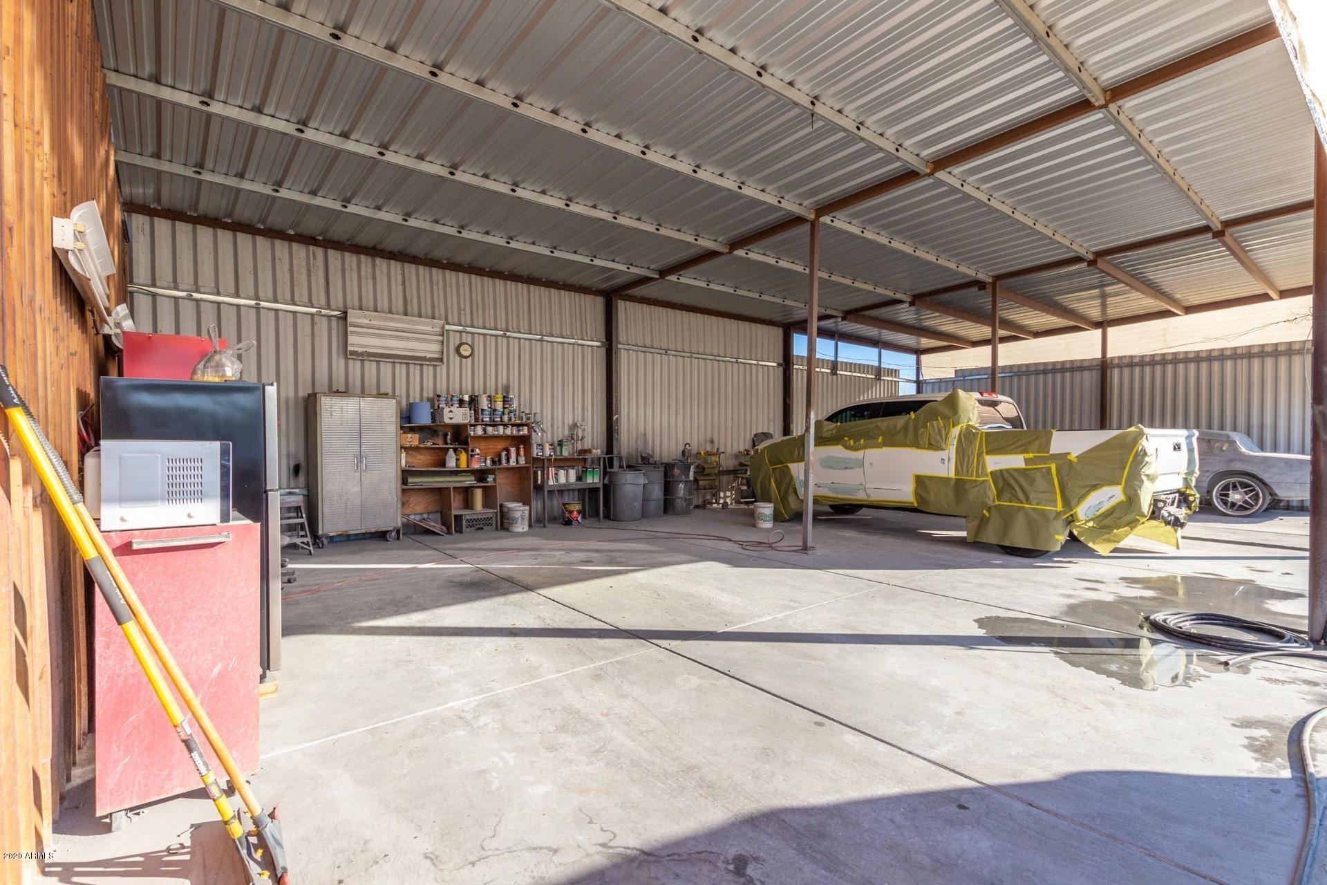 Property Image Of 3620 N 40Th Avenue In Phoenix, Az