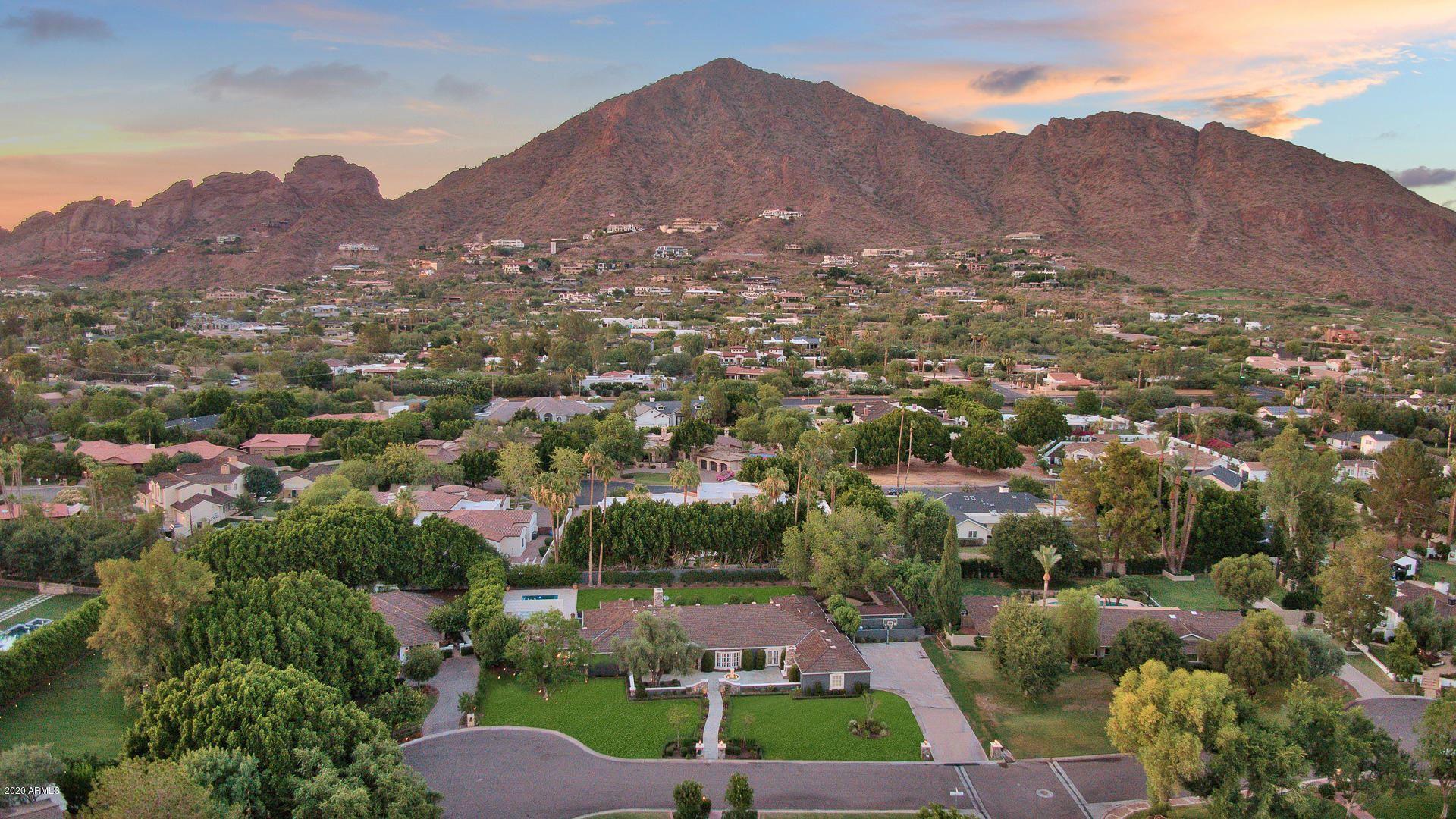 Property Image Of 5450 E Arcadia Lane In Phoenix, Az