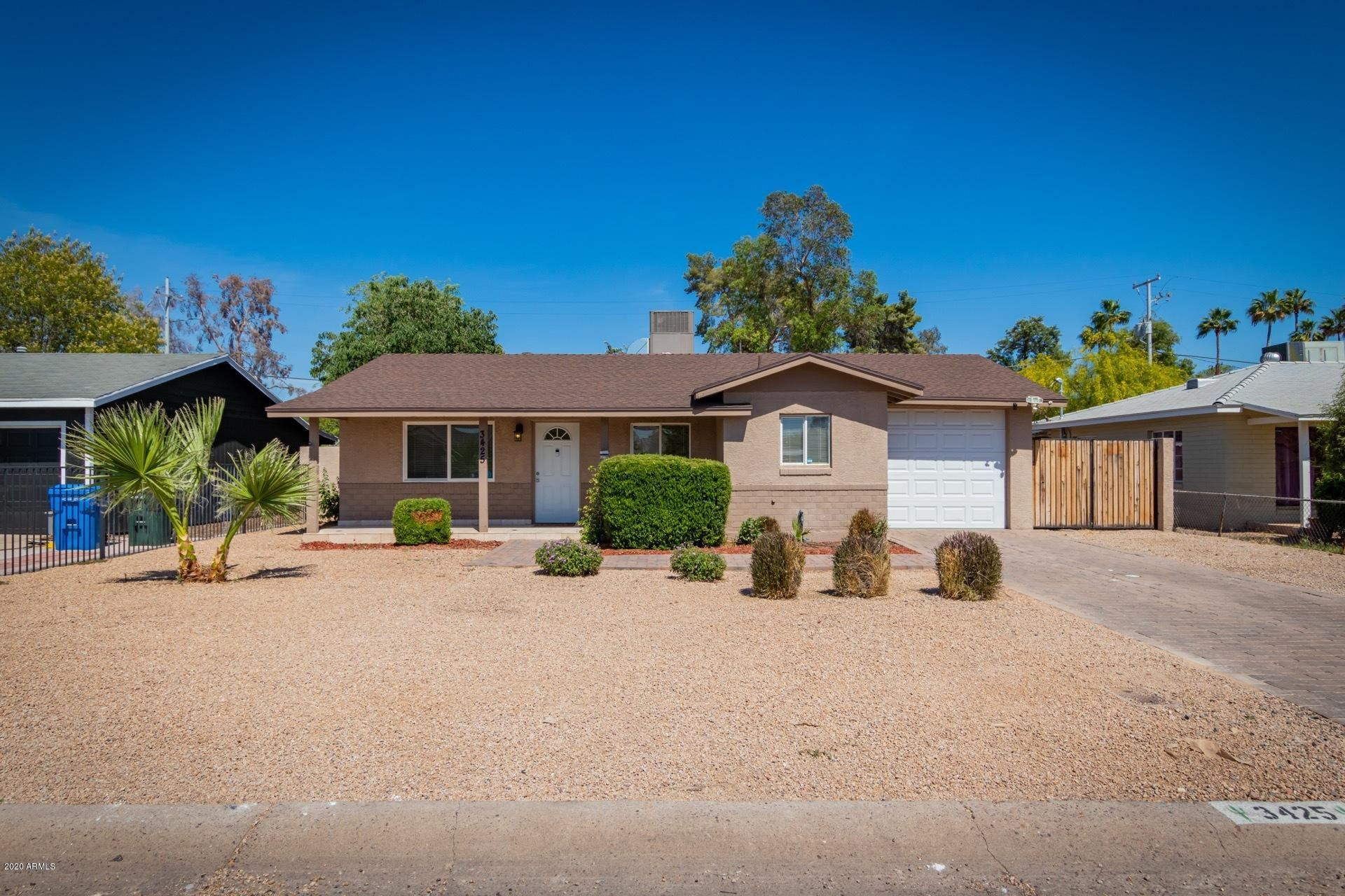 Property Image Of 3425 N 14Th Place In Phoenix, Az