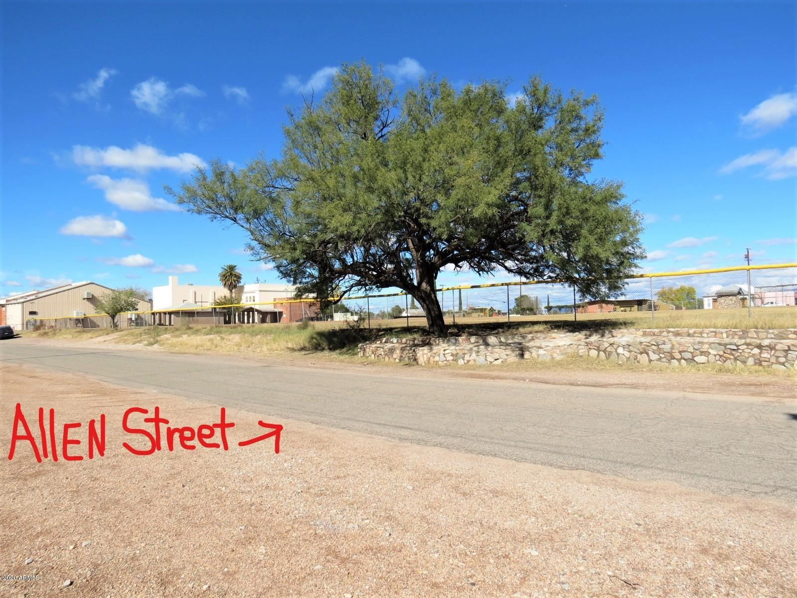 Property Image Of 645 E Fremont Street In Tombstone, Az