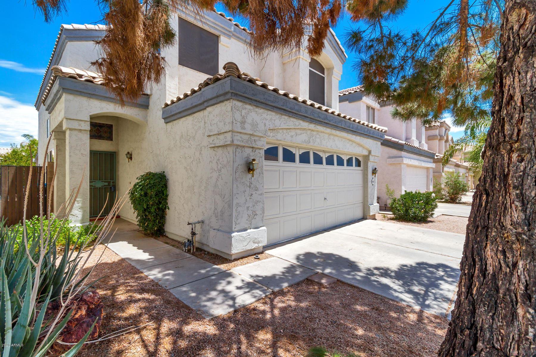 Property Image Of 18615 N 35Th Street In Phoenix, Az