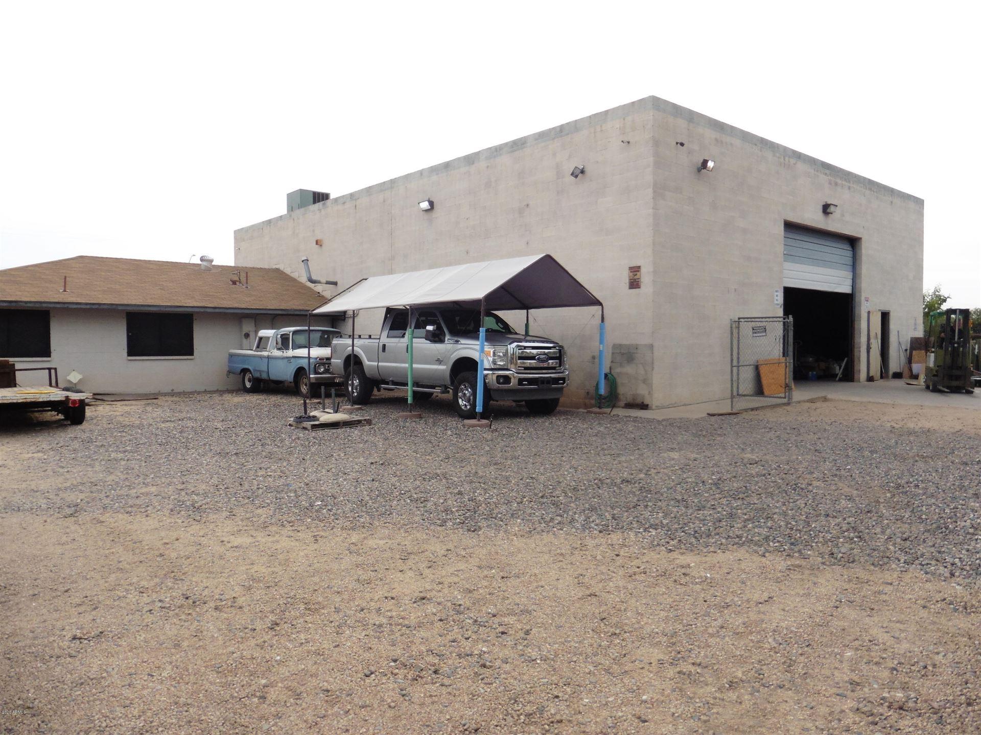Property Image Of 9418 N 16Th Avenue In Phoenix, Az