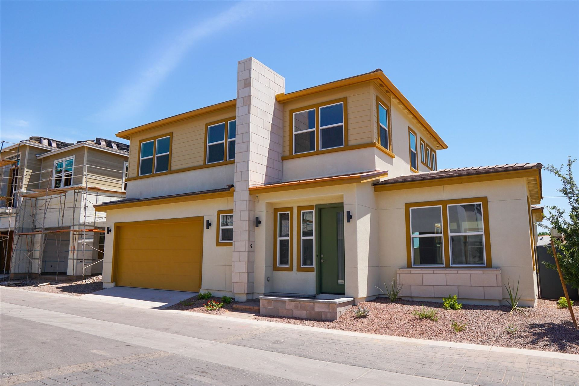 Property Image Of 1555 E Ocotillo Road #9 In Phoenix, Az