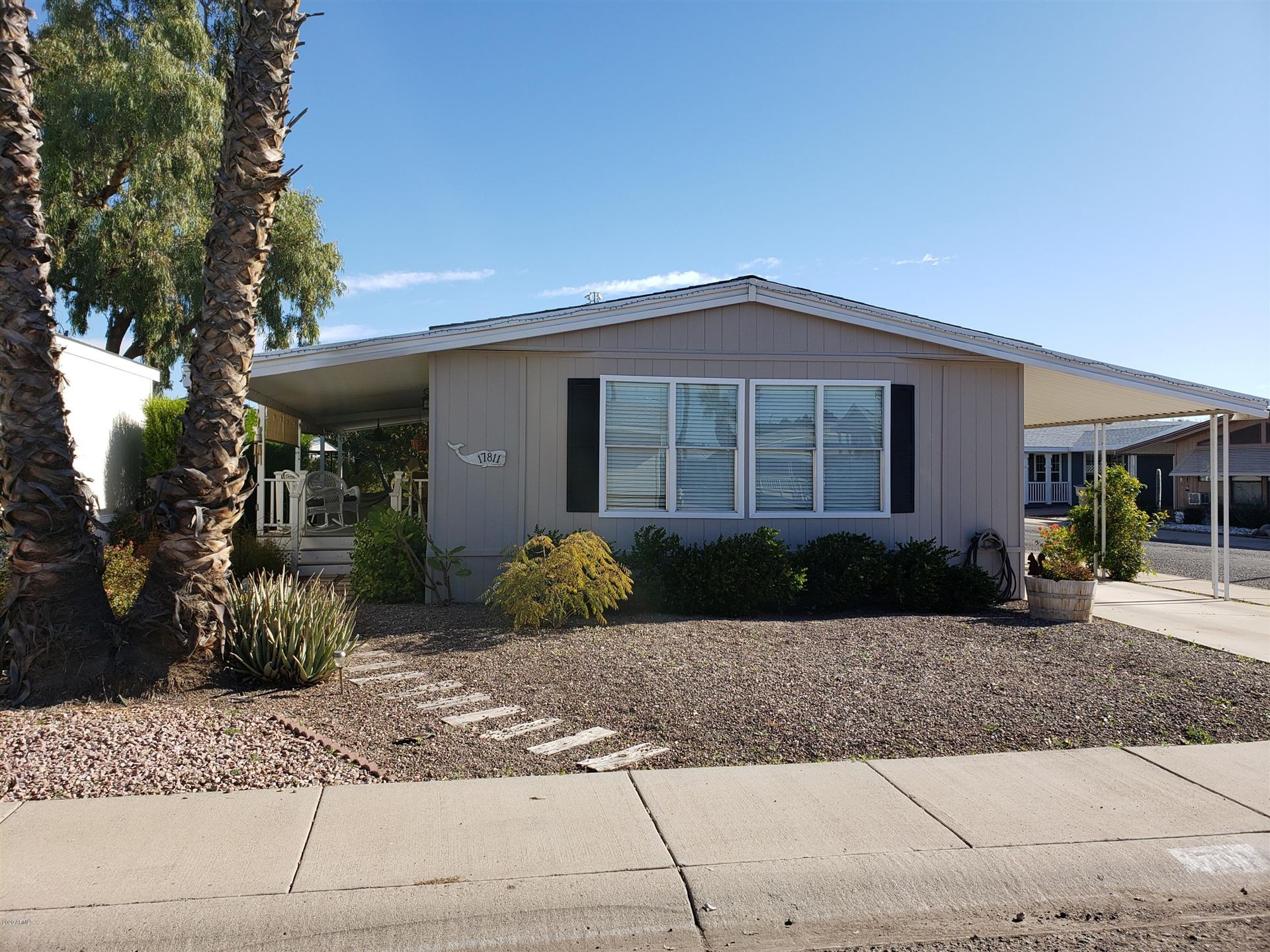 Property Image Of 17811 N 17Th Place In Phoenix, Az