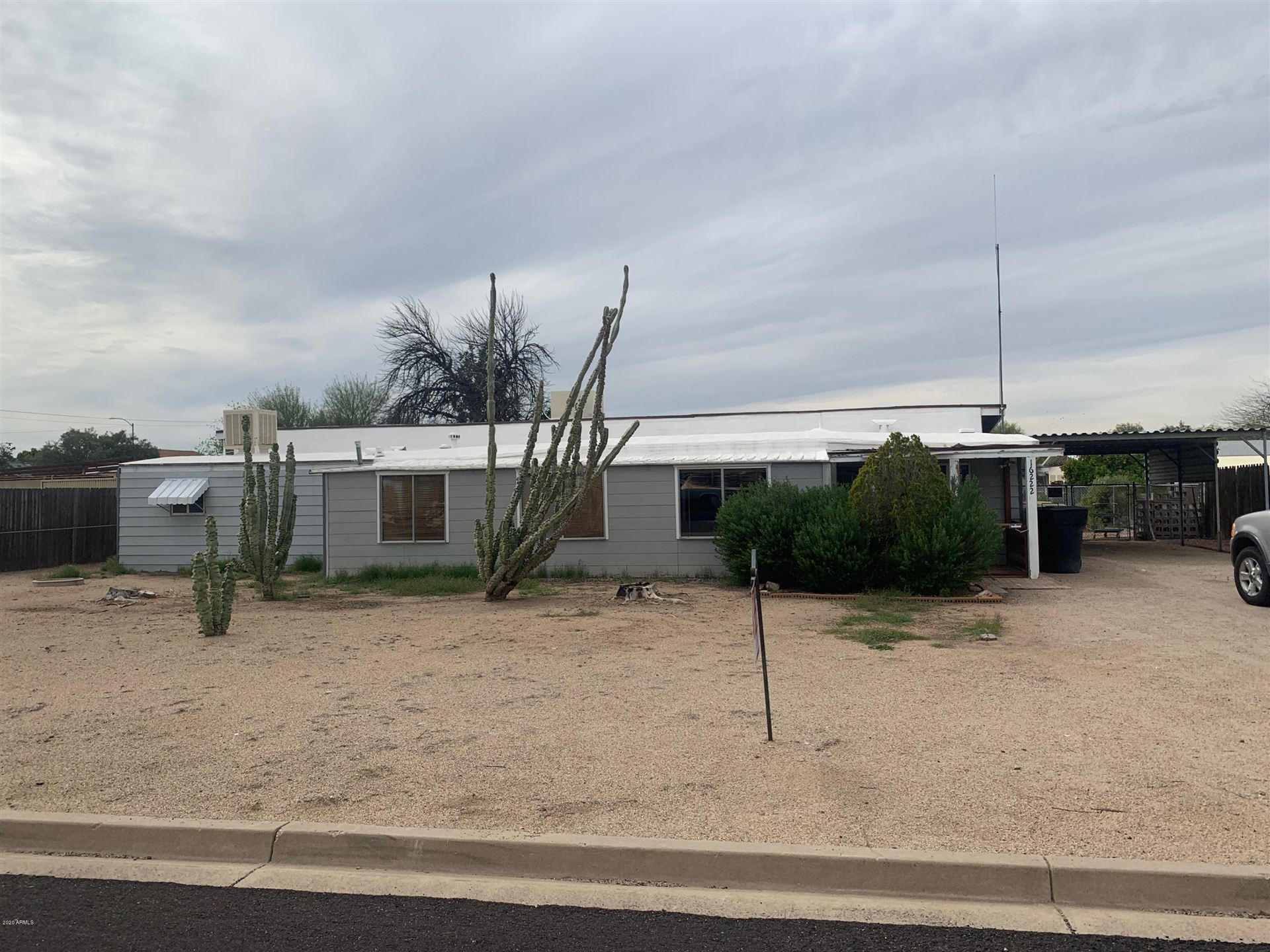 Property Image Of 16222 N 71St Avenue In Peoria, Az