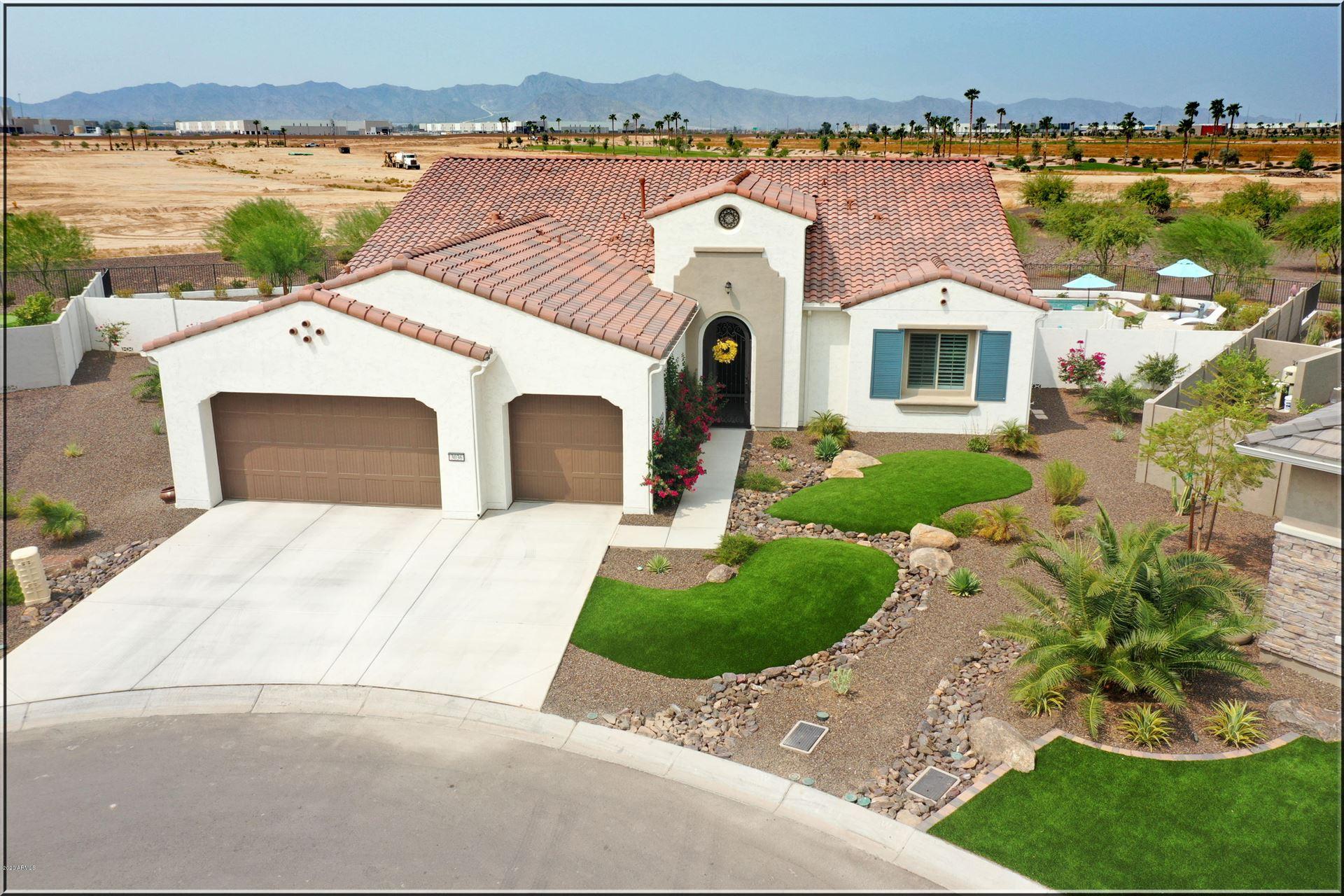 Goodyear                                                                      , AZ - $949,900
