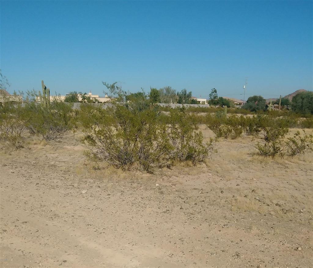 Property Image Of Xx W Tether Trail In Peoria, Az