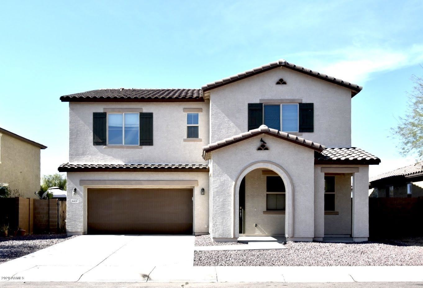 Property Image Of 6416 S 50Th Lane In Laveen, Az