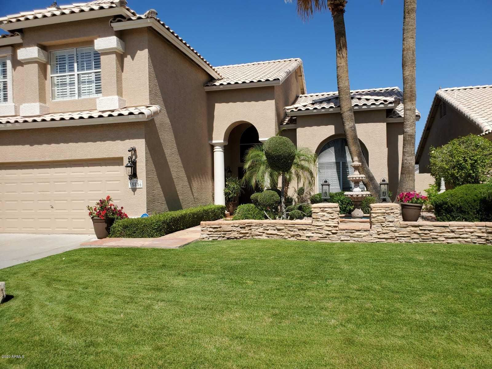 Property Image Of 15856 S 38Th Street In Phoenix, Az