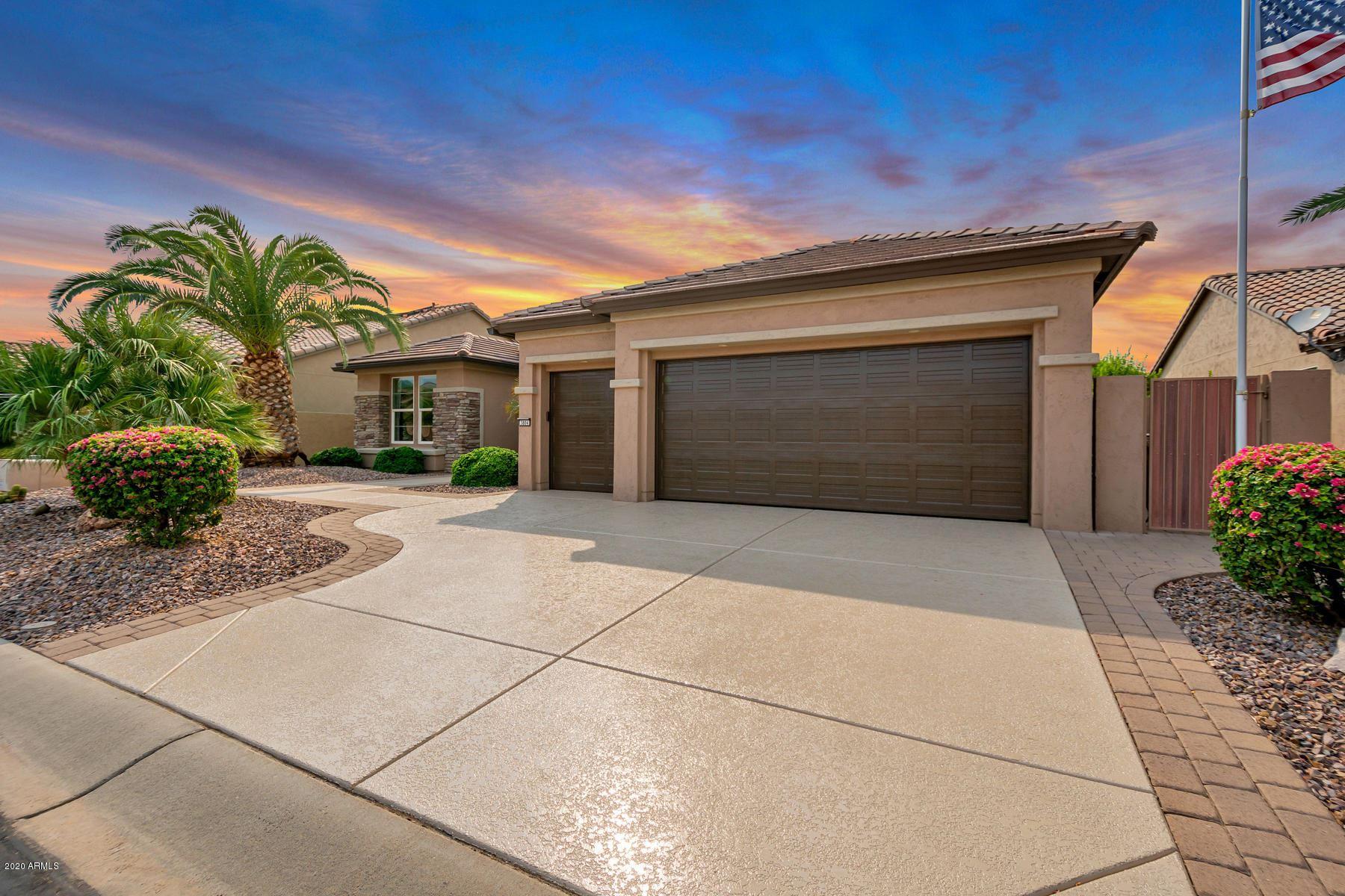 Goodyear                                                                      , AZ - $597,000