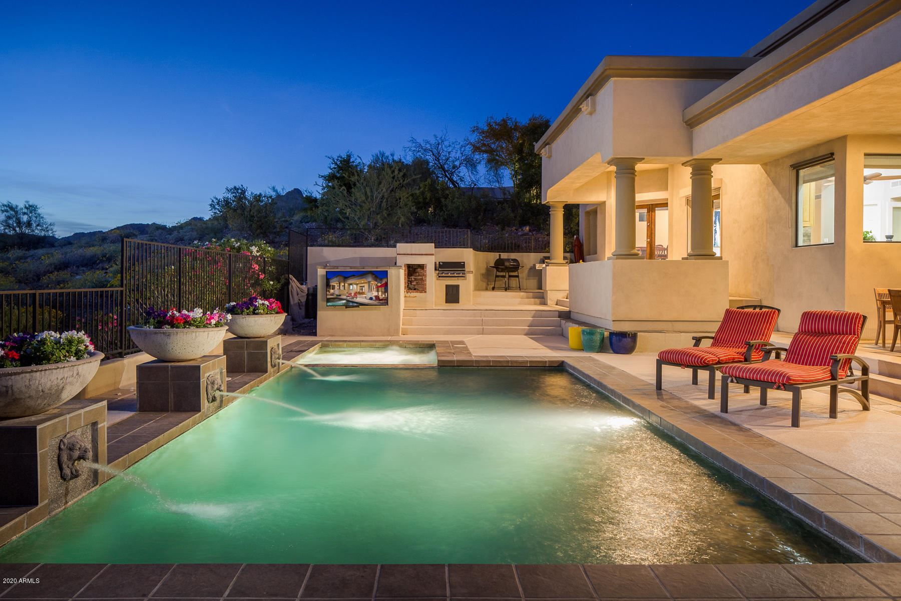 Property Image Of 3256 E Palo Verde Drive In Paradise Valley, Az