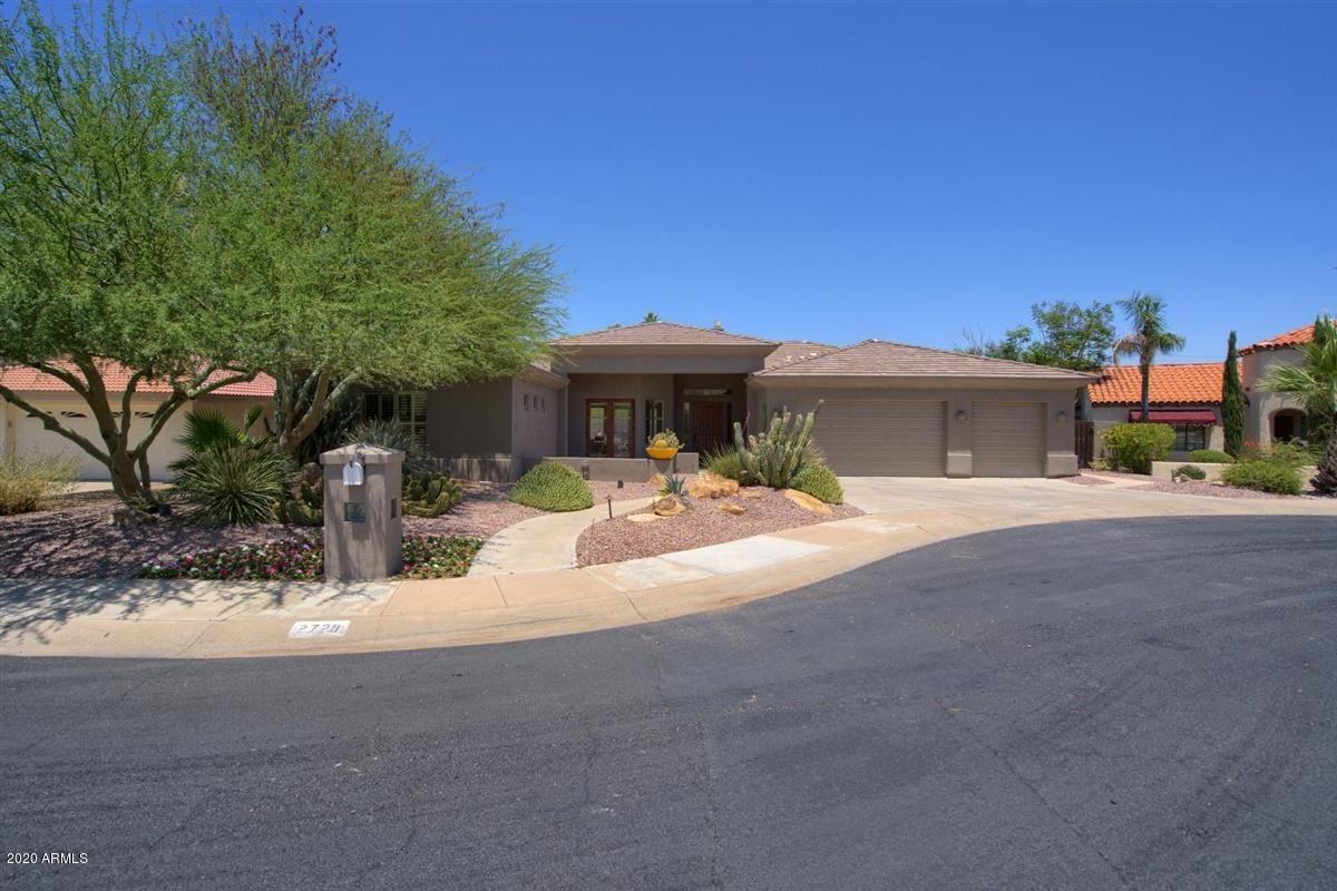 Property Image Of 2728 E Purdue Avenue In Phoenix, Az