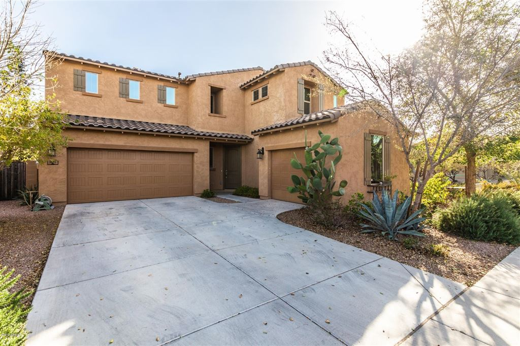 Property Image Of 1491 E Canary Drive In Gilbert, Az