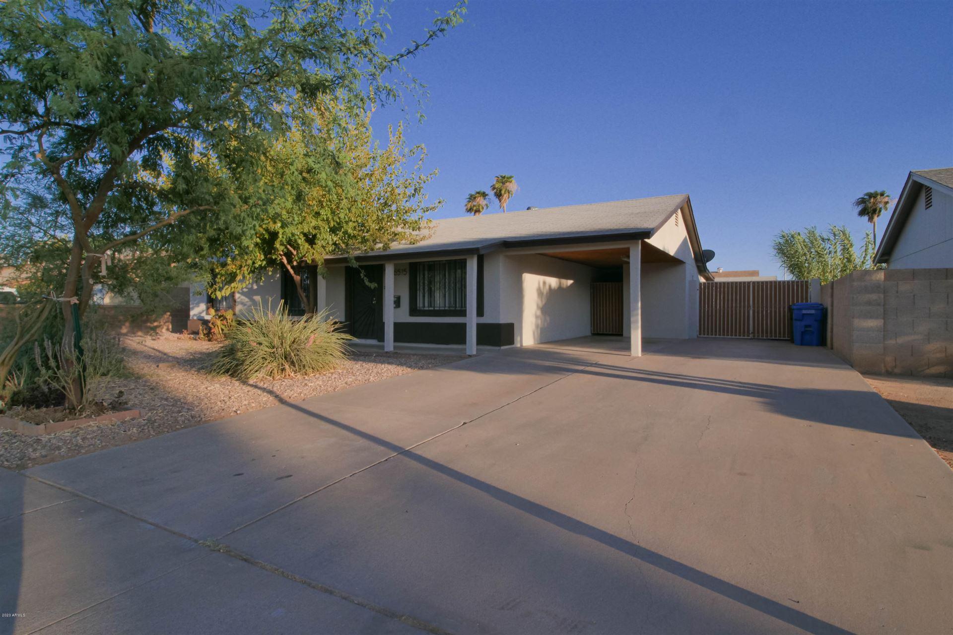 Property Image Of 6515 W Holly Street In Phoenix, Az